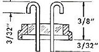 FRC Electrical Industries, Inc. - Compression-Type Multi-Lead Sealing Headers