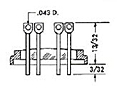 FRC Electrical Industries, Inc. - Compression-Type Multi-Lead Sealing Headers-3